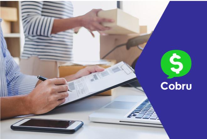 Con Cobru® aumenta las ventas de tu negocio
