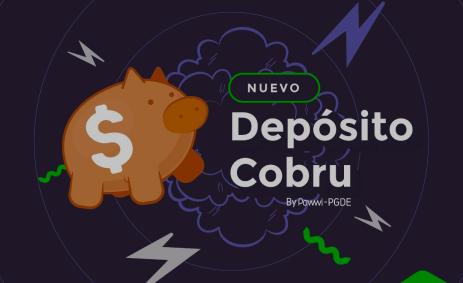 deposito Cobru